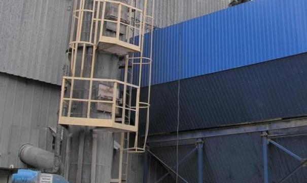 Установка фильтров приурочена к модернизации двух производственных линий