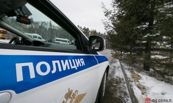 Полицейские продолжают выяснять подробности нападения