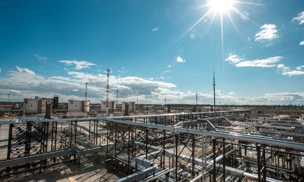 Разработкой месторождений Эргинского кластера занимается НК «Конданефть»
