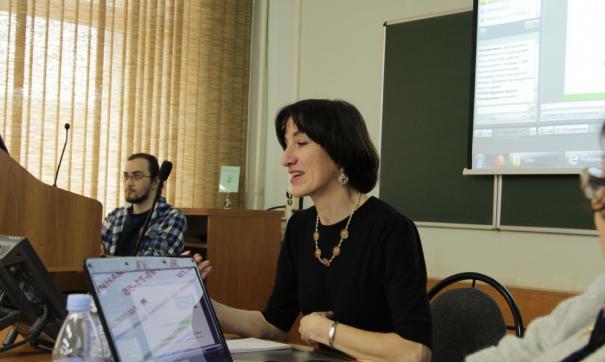 Дарья Романенкова: качество и доступность образования определяются образовательным контентом