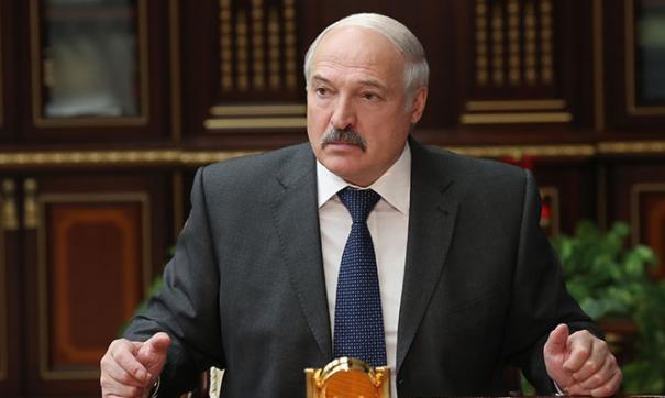 Лукашенко рассказал об оппозиционных взглядах младшего сына