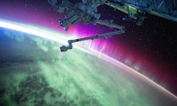 Эксперимент касался отделения спутника от платформы