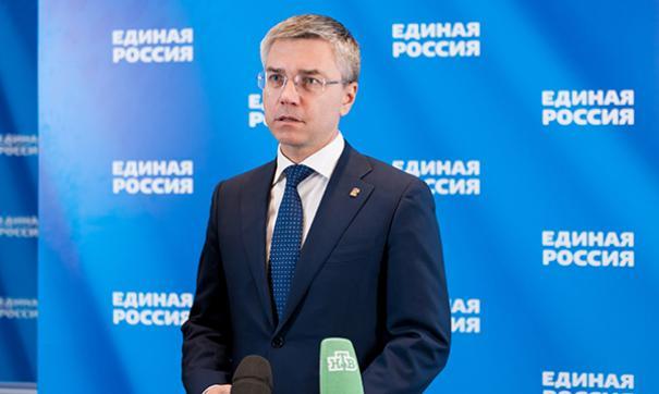 Депутат Ревенко оценил заявления своего коллеги о работе в Госдуме