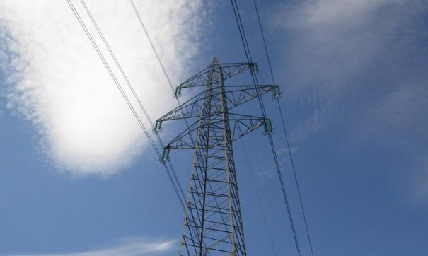 «Горэлектросеть» помогла «Тюменьэнерго» восстановить электроснабжение в дачном поселке