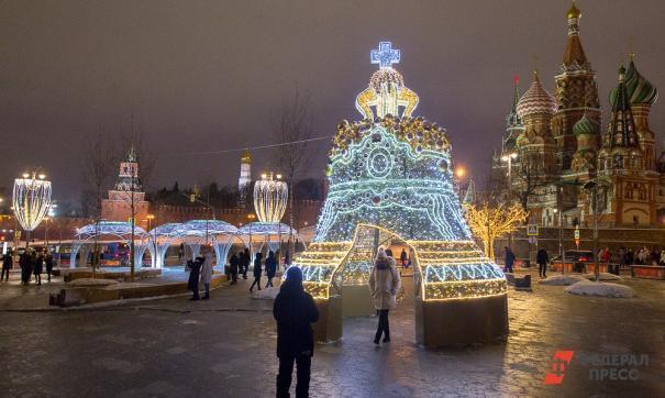 «ФедералПресс» рассказывает, как в России отмечают Новый год