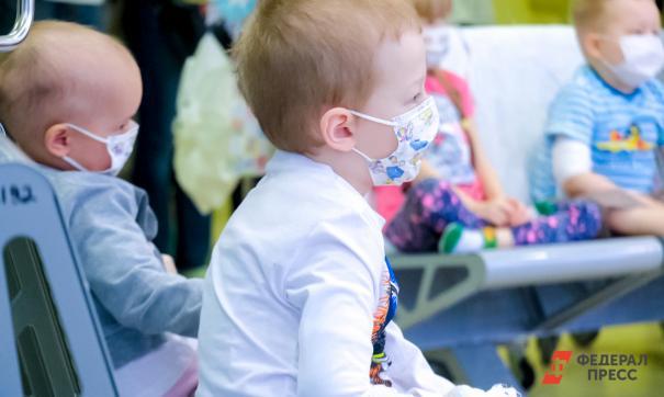 Родители встревожены вспышками кишечных инфекций в детсадах и школах по всей стране
