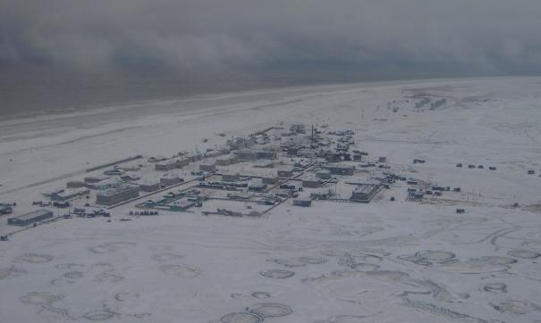 Полуостров Ямал за пять лет избавят от аварийного жилья