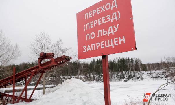 На Ямале до Нового года откроют все зимники, кроме самого северного