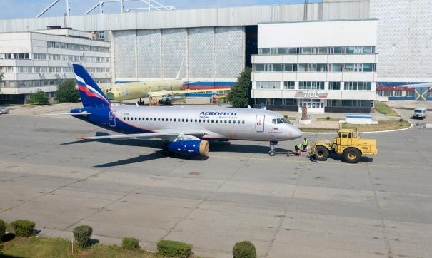 Поточную линию по производству авиационной техники запустят на «Авиастар-СП»