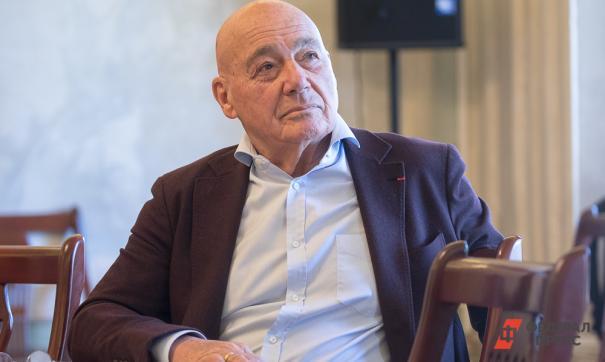 Владимир Познер посетит форум «Башкортостан зовет!»