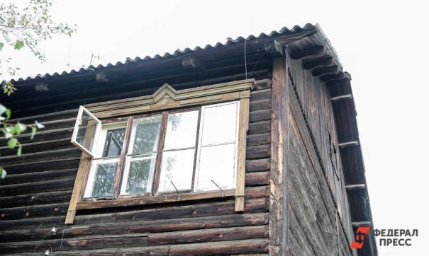 В Салехарде увеличилось число домов, признанных аварийными