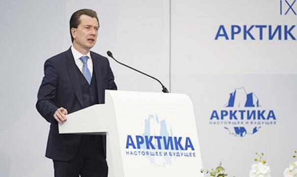 На научные исследования в Арктике выделили 1,7 млрд рублей