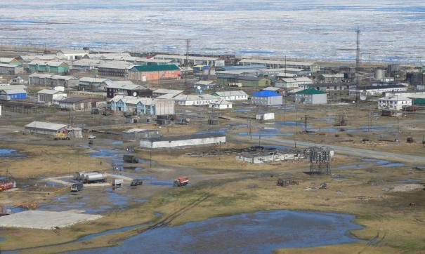 Предпринимателям в Арктике обещают налоговые льготы