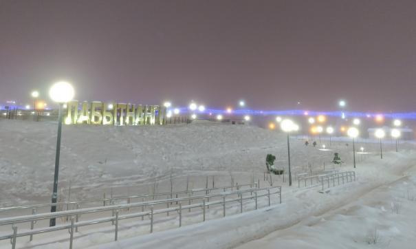 Губернатор Ямала рассказал о будущем города Лабытнанги