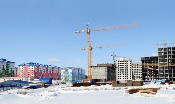 Салехард усиленно готовится к строительству нового микрорайона