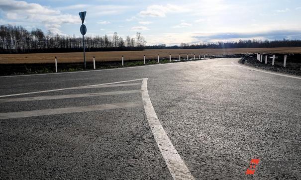 Активная работа по созданию дорожной инфраструктуры выполняется в рамках дорожного нацпроекта