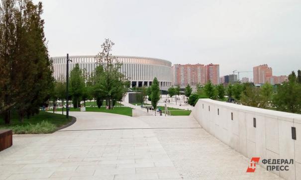 Стадион Галицкого