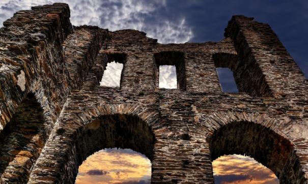 Неизвестные разрушили древние башенные постройки в Ингушетии