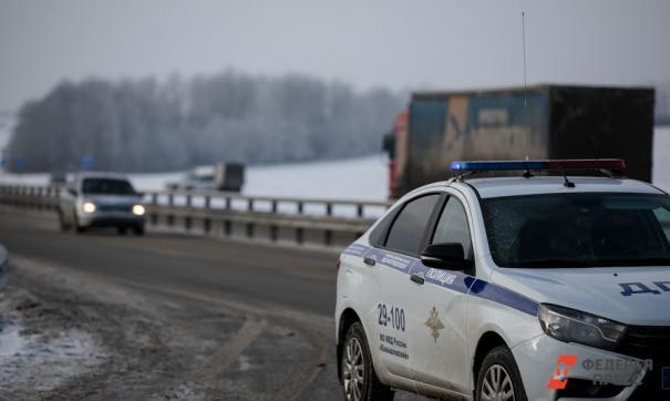 Семь человек пострадали в ДТП с автобусом в Подмосковье