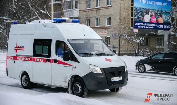 Десять человек пострадали в ДТП с автобусом под Пензой