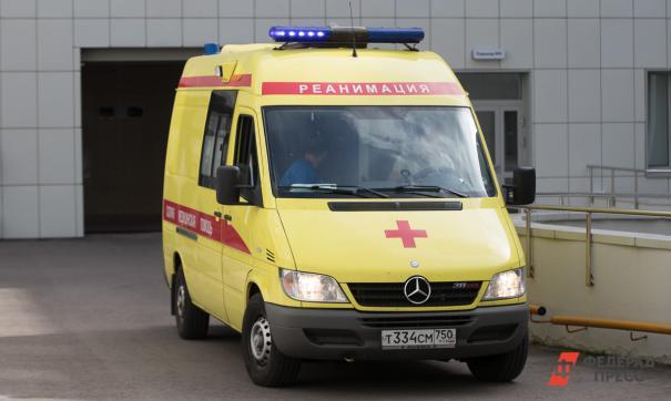 Тюменские врачи спасли годовалого ребенка, проглотившего рубль