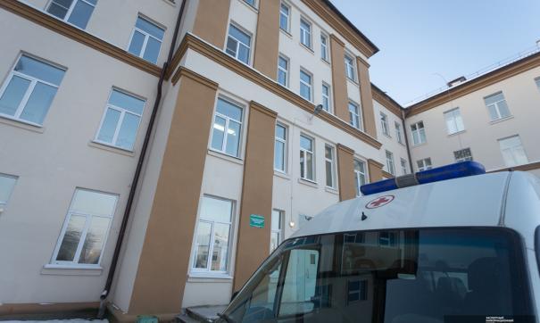 Трое пострадавших в аварии в Нагайбакском районе остаются в больнице