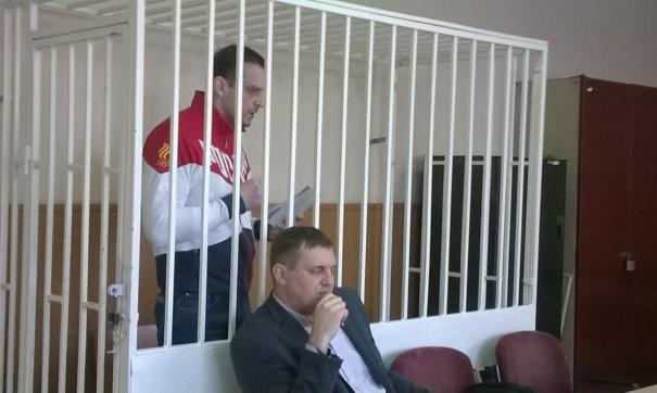 Ранее приговор был обжалован адвокатом Рыжука