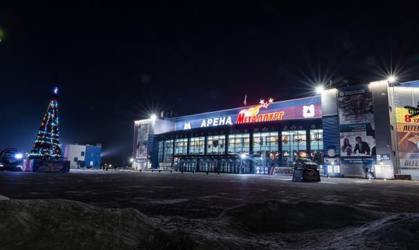 Магнитогорск занял 7 место в рейтинге