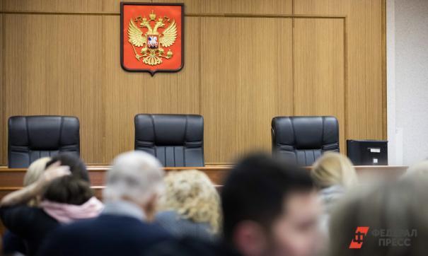 Решение суда не вступило в законную силу