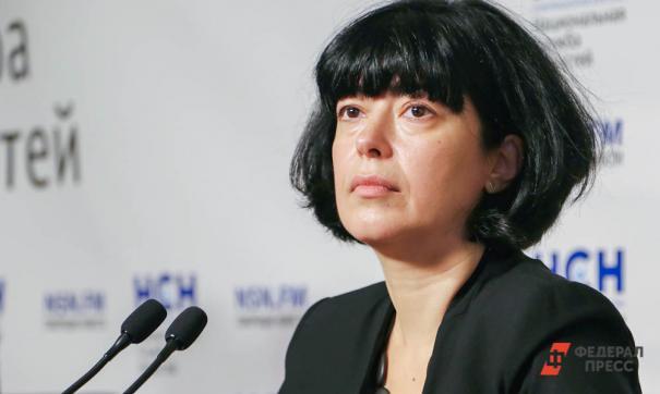 На вопросы журналистов ответит исполнительный директор Ассоциации туроператоров России Майя Ломидзе