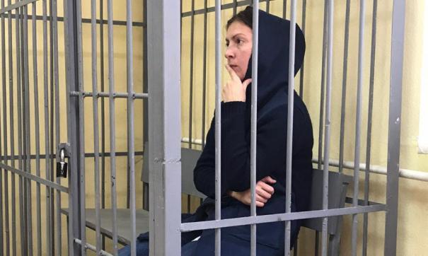 Соучастницу убийства Ксении Каторгиной оставили в СИЗО