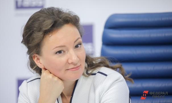 Кузнецова хочет лишать лицензии магазины, продающие детям снюс