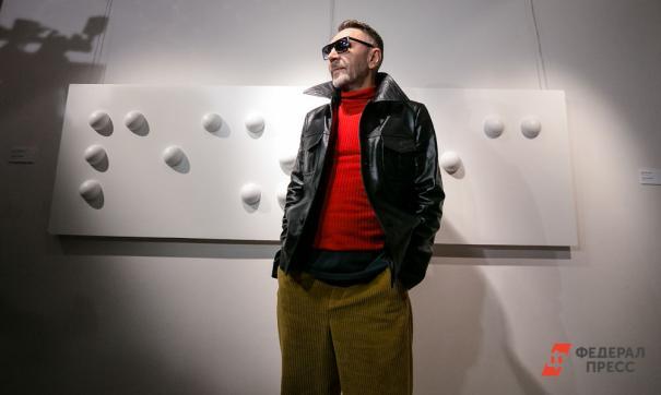 Шнуров займется популяризацией китайской культуры в России