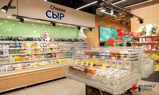 В России впервые за девять лет упало производство сырных продуктов