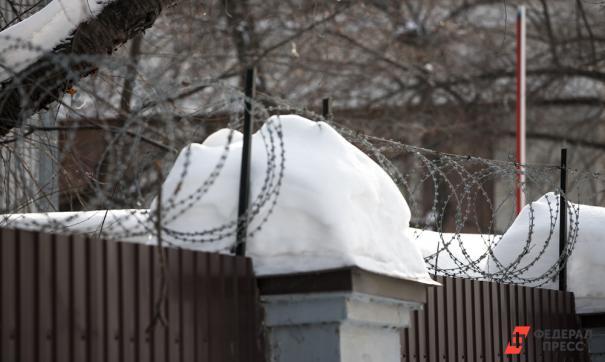 ФСИН создаст для российских заключенных атмосферу Нового года