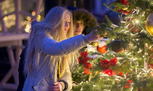 Врач-аллерголог дала советы по выбору новогодней елки