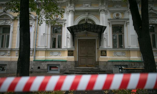 В Москве из-за угрозы взрыва эвакуированы 13 районных судов