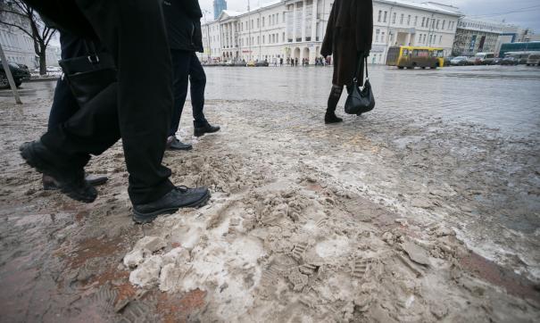 Сильнее всего россиян беспокоит рост цен на ЖКУ