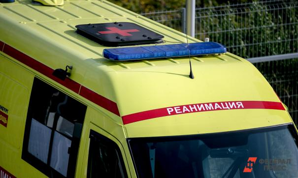 Хабаровский священник погиб, выпав из окна на пятом этаже