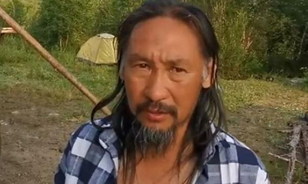Якутскому шаману назначили подписку о невыезде