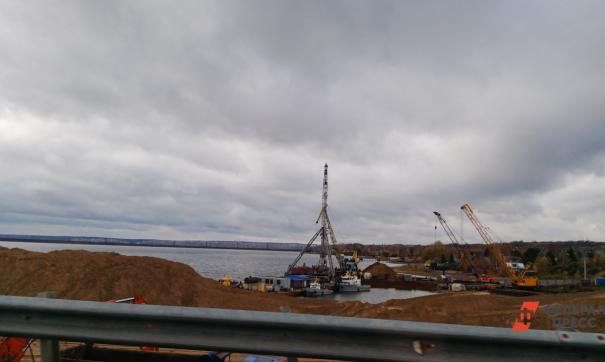 На месте строительства моста через реку Лену обнаружили важные археологические объекты