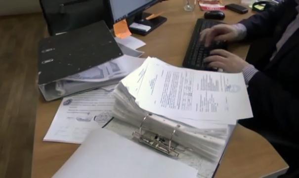 Следователи провели обыски в администрации Приморья