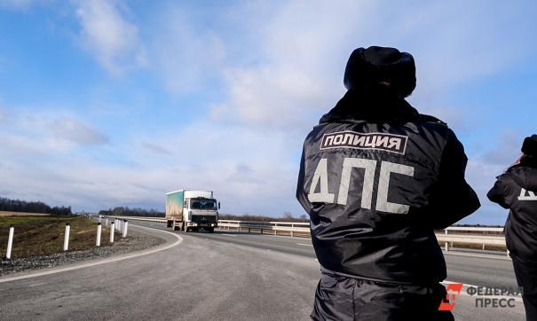 В Хабаровском крае в серьезной аварии погибло двое человек