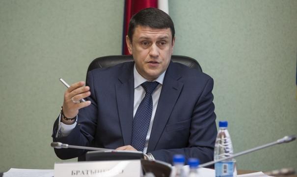 Бывший приморский чиновник стал первым зампредом правительства в ЕАО