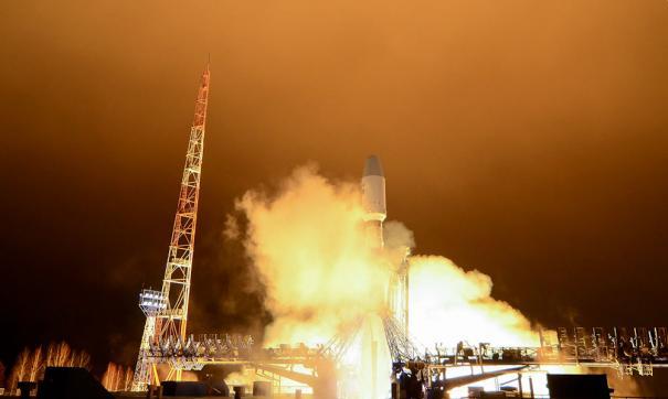 «Роскосмос» отправит на орбиту 20 ракет-носителей