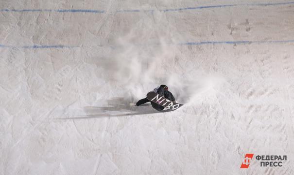На Чукотке ищут сноубордиста, попавшего под лавину