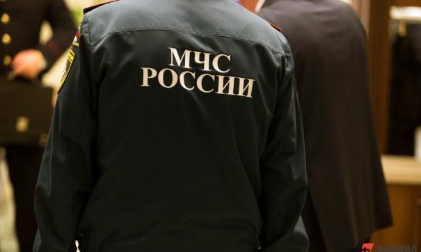 В Приморском крае загорелась школа