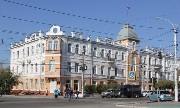 В Чите назначили нового главу комитета градостроительной политики