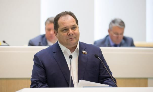 Назначение Ростислава Гольдштейна врио губернатора не стало неожиданностью.