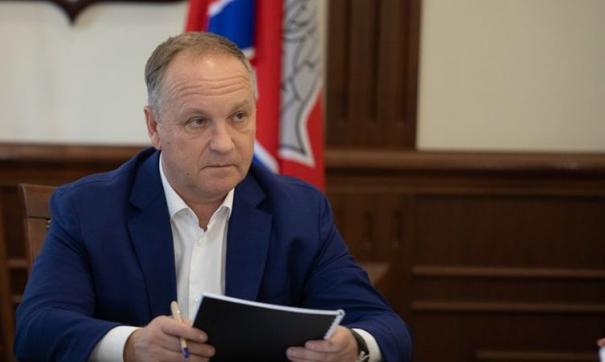 Противостояние мэра Владивостока и журналистов тянется уже давно
